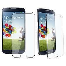2 X Temepred Glass Screen Protector For Samsung Galaxy Note 1,2,3,4,Note 3 Neo