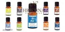 Essential Oils, 10 ml, PINE, DILL, LEMON, JASMINE, NEROLI, MINT..