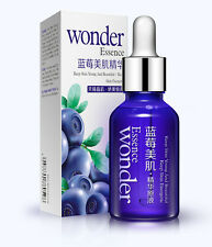 Skin Care Blueberry Hyaluronic Acid Liquid Anti Wrinkle Anti Aging Collagen Pure