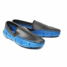 BLUE TUFF Mens/Boys Casual Loafer Shoes ART 201 Blue