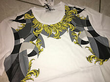 "VERSACE Collection T Shirt mit tollem Print "" Sommer 2016 "" NEU & OVP  TOP Preis"