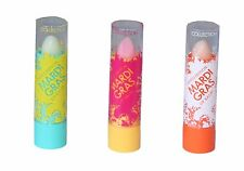 Collection Mardi Gras Lip Balm | Limited Edition | 3 shades | Protect your lips