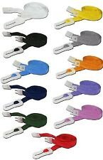 Neck Strap ID Neck Lanyard For ID Card Holder and Name Badge Holder FREEPOST