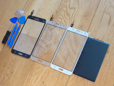 "SAMSUNG GALAXY J7 DUOS 5.5"" SM-J700 LCD+DIGITIZER TOUCH SCREEN LENS GLASS+TOOLS"