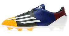 Adidas F30 Messi Firm Ground Football Boots Orange Brand New