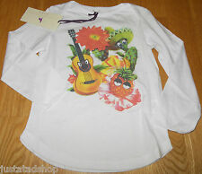 Stella McCartney girl top  t-shirt  1-2, 3-4 y  BNWT designer 12-18-24 m