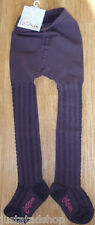 Jottum girl purple tights Ruty BNWT 104 (3-4 y), 92 cm (2 y 18-24 m) designer