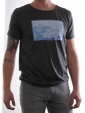 Billabong Surfwagon T-Shirt black heather NEU