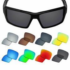 Replacement Lens for-OAKLEY Eyepatch 1&2 Sunglasses Polarized -Multiple Options
