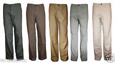 Dockers D2 Levi  Mens Straight Leg Khaki Chinos Trousers Pants Genuine New