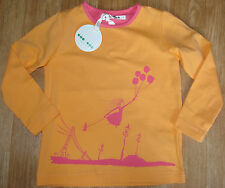MIOMYMIO girl top t-shirt  92 cm 2-3 y 18-24 m BNWT danish designer