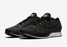 Nike Nikelab Flyknit Racer Blackout Knit By Night 526628-005 Black DS HTM ACG