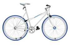 "28"" ZOLL FIXED GEAR CHEETAH DAMENRAD SINGLESPEED FAHRRAD FIXIE"