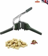 Brand New ALFA Corkers+10 corks For Fitting Straight Corks To Wine Bottles