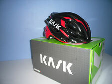KASK MOJITO HELMET Black Red