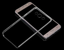 Transparent Soft Silicon TPU Back Case Cover FOR ALL SAMSUNG MODELS