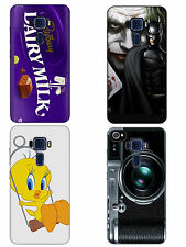 Asus Zenfone 3 Deluxe Cases Mobile Back Covers Funky Graphics Imported Panels 4