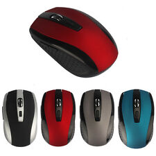 Mouse Wireless Ottico Topo Senza Fili 1000 DPI Mini Laptop Notebook Bluetooth