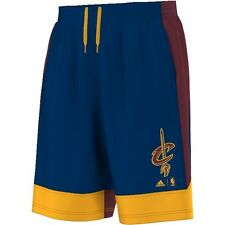 Short de Basketball NBA Cleveland Cavaliers adidas winter hoops