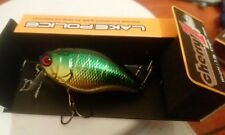 JACKALL BROS./CHERRY 1FOOTER(46mm,7.2g)Floating hard lures Made in Japan!