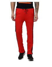 Yepme Lenny Trackpants - Red(YPMTPANT0045)