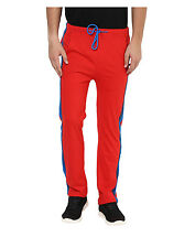 Yepme Jerry Trackpants - Red(YPMTPANT0055)