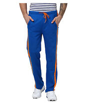 Yepme Riocard Trackpants - Blue(YPMTPANT0033)