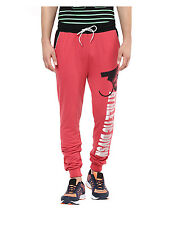 Yepme Tryoon Trackpants - Red(YPMTPANT0077)