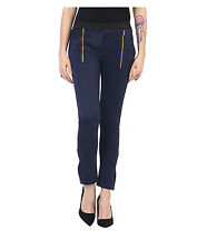 Yepme Emma Party Jeggings - Blue(YPMJGGN0024)