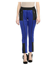 Yepme Nicola Party Jeggings - Blue(YPMJGGN0017)