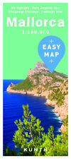 EASY MAP Deutschland/Europa Mallorca -  - 9783955043414