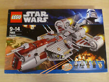 LEGO Star Wars Republic Frigate 7964 Neu / New