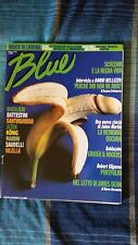 BLUE n° 57(Blue Press, 1995) Rivista Fumetti Erotici