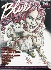 BLUE n° 99 (Blue Press, 1999) Rivista Fumetti Erotici