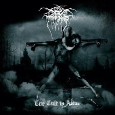 Darkthrone - the cult is alive + BONUS: too old too cold EP, Slipcase CD, NEW