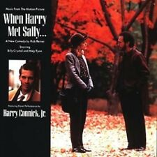 Harry Connick Jr When Harry Met Sally OST NUOVO CD