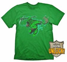 DOTA 2 T-Shirt Tide Hunter + InGame Code / Digital Unlock