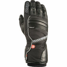 Nitro NG-80 Motorcycle Gloves WP Winter Touring Glove Touch Screen Compatible