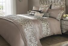 Luxury Petra Nude Bedding By Kylie Minogue 7 Piece Set Luxurious Bed Linen