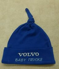 VOLVO  BABY BOY 0-6 MONTHS KNOTTED HAT STYLE 1