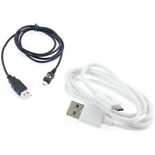 CAVO MICRO USB COMPATIBILE BLACKBERRY Tour 9630 / Curev 3G 9300 / Torch 9860
