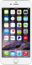 Apple iPhone 6 64GB Silver IMPORTED MOBILE PHONE, SMART PHONE