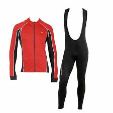 NORTHWAVE COMPLETO INVERNALE FORCE ROSSO/NERO