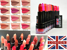 LONDON GIRL MATTE LIPSTICK LIP STICK LONG LASTING MAKEUP MAKE UP NAIL FOIL STICK