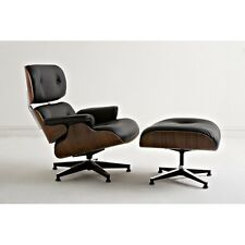 SET-Poltrona Lounge Chair Charles Eames