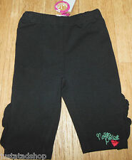 Nolita Pocket baby girl  trousers pants leggings 0-3-6 m  BNWT designer