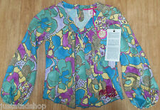 Nolita Pocket girl top blouse shirt  3-4 y  BNWT designer