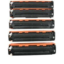 1x 2x 3x 4x 5x TONER PER HP laserjet-pro 200 COLOR M 276 A/M 276 nw / M 251 W