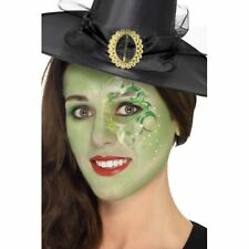 Halloween Pretty Strega Smiffys Fx Make up pittura viso travestimento Wicked
