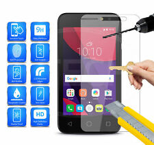 "For Google Pixel (5.0"") - 100% Genuine Tempered Glass Screen Protector"